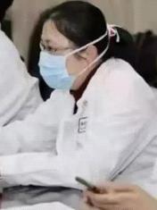 李鸿茹校友